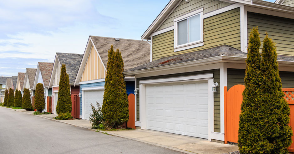Residential Garage Door Repairs And Installation Providence Rhode