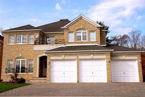 Residential Garage Door Repairs And Installation